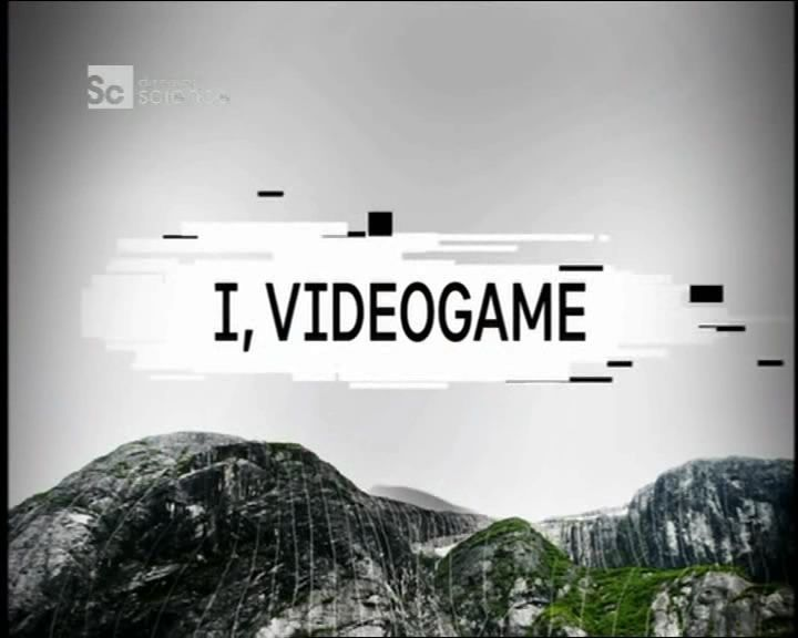 Discovery Channel - Bendeniz Video Oyunu Boxset 5 Bölüm DVBRIP Türkçe Dublaj