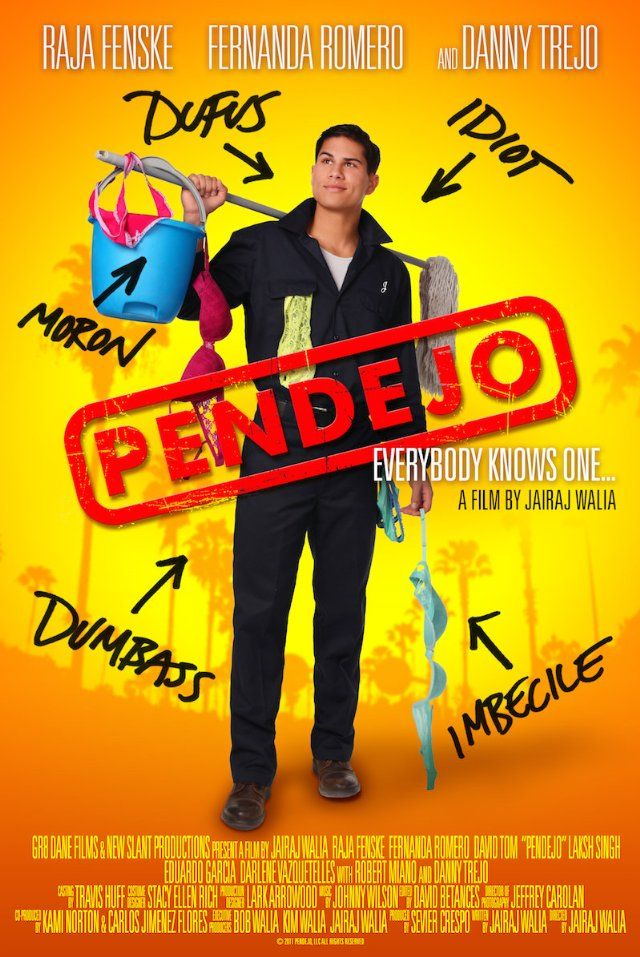 Pendejo - 2013 DVDRip x264 - Türkçe Altyazılı Tek Link indir