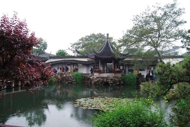El jard n chino informaci n general china tips de for Jardin imperial chino