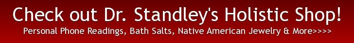 Dr. Standley's products and services