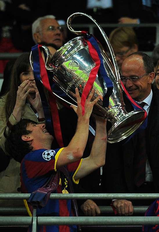 مباراة برشلونة ومانشستر يونايتد ابطال اوروبا 2011