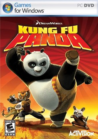 [PC] Kung Fu Panda - FULL ITA