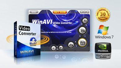 WinAVI Video Converter v11.5.1.4360 full