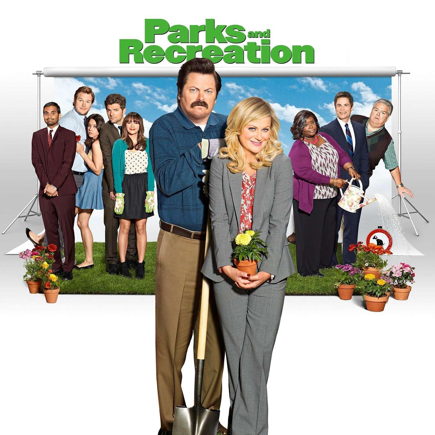 Parks and Recreation S 1-2-3-4-5-6-7 | S07E12-E13 720p
