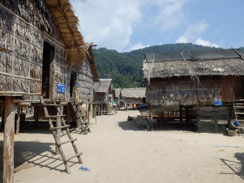 Surin Island 5