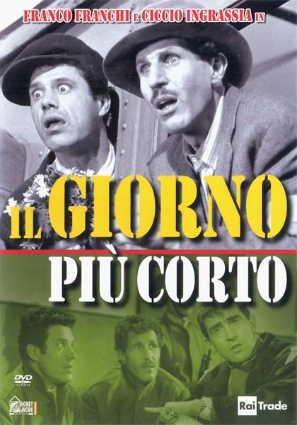 Il giorno più corto (1963) DVD5 Copia 1:1 ITA - DDN