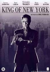 Ông Trùm New York