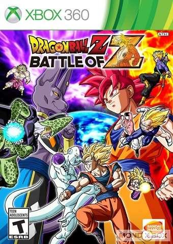 [XBOX360] Dragon Ball Z: Battle of Z - SUB ITA