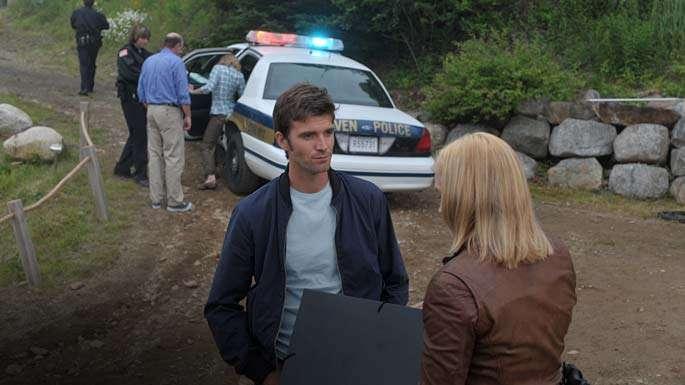 Haven Season 1 (2010)