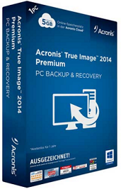 Acronis True Image Premium 2014 17 Build 5560