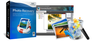 Wondershare Photo Recovery v3.1.0.6