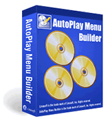 AutoPlay Menu Builder v7.1 Build 2291