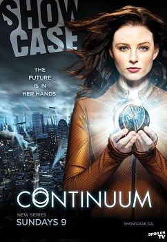 Continuum | S02E13 | HDTV | x264